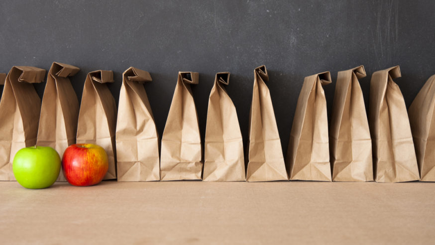 Free lunches to be provided to local youth