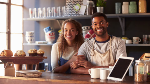 Small Business Association help African American Businesses recover from COVID-19
