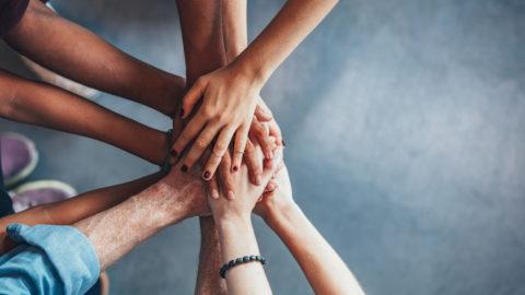 Mayor Johnson announces Safe Communities Initiative Fund