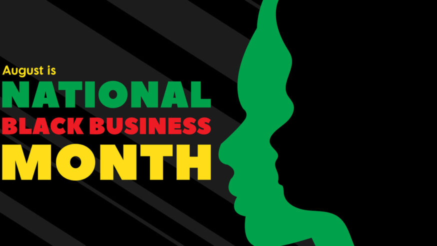 Ways to celebrate Black Business Month in Dallas