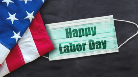 Tips for celebrating Labor Day in a pandemic