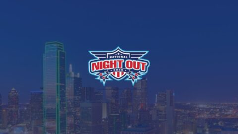 2020 National Night Out goes virtual