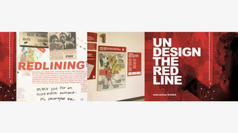 Office of Equity continues to explore redlining in virtual exhibit tour three
