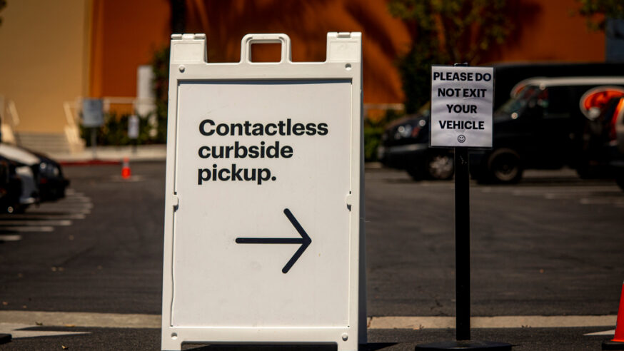 Dallas Public Library expands Curbside Pickup to 11 new locations