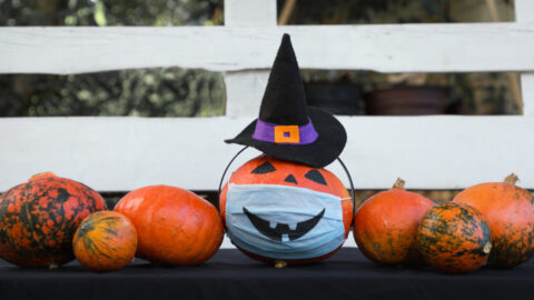 Pandemic friendly Halloween activities for your little ghouls, goblins