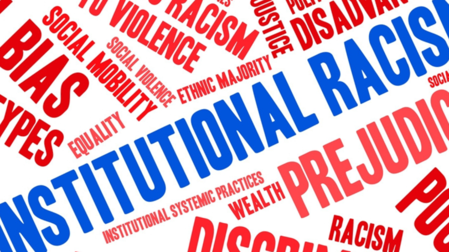 City of Dallas hosts one-day virtual training on an introduction to institutional and structural racism