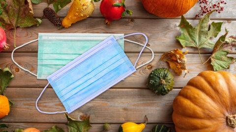 Guidance for a safe, festive Thanksgiving celebration