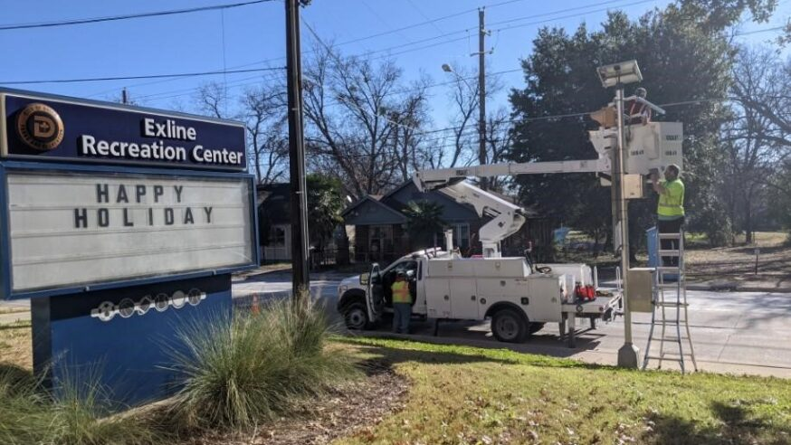 City of Dallas installs new air quality monitors in neighborhoods