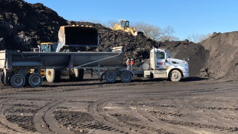 City of Dallas creates dashboard to share progress on Former Blue Star Recycling cleanup