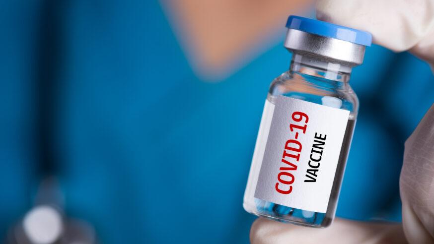 City of Dallas allocated COVID-19 vaccine; Parkland makes 50 vaccines available to Dallas Fire-Rescue