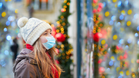 Tips for safe, festive holiday celebrations