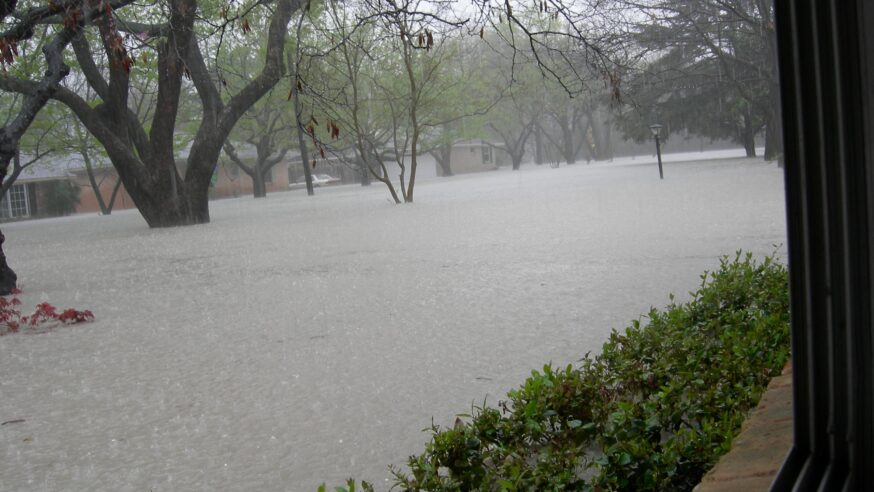 Dallas Water Utilities seeks public input on proposed revisions to Floodplain Regulations