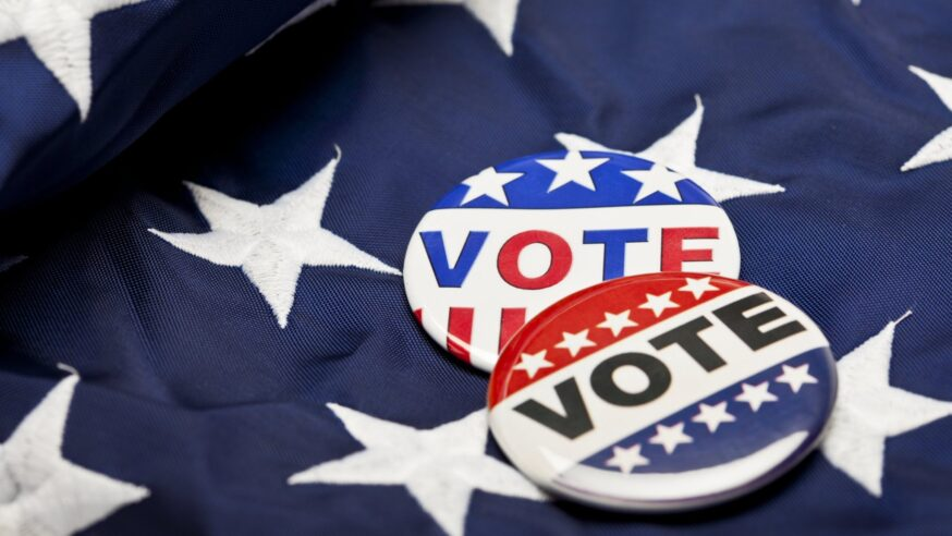 June 5 runoff – Early Voting now open