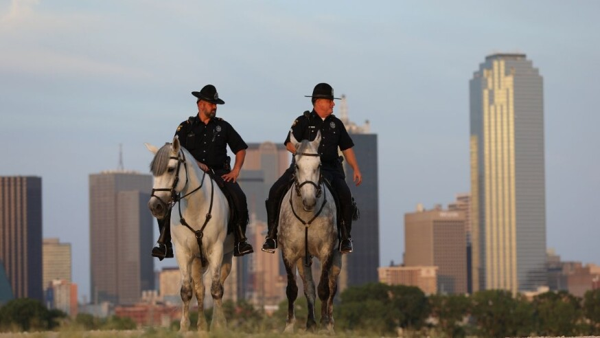 Mounted Unit to host family-friendly community events in August