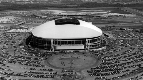 Cowboys Legends Remember Texas Stadium on the 50th Anniversary