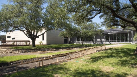Dallas Public Library Replaces Old Forest Green Branch with State-of-the-Art Building